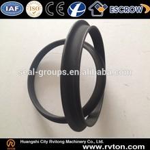 9W 6667 Metal cased rotary shaft lip seals