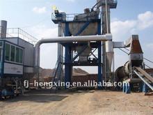 la serie yhlb rodillos doble planta de asfalto móvil con alta producir asfalto