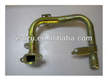 water pump inlet pipe auto water pump inlet pipe water pump inlet hose supercharged Kaiyun auto parts JMC Qingling light truck