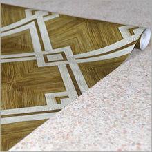 Épais contacter papier auto - adhésif papier décoratif pour meubles mur papier peint
