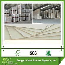 laminated paper decorative chipboard price