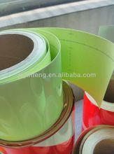 Photoluminescent vinyl film Luminescent film Glow in the dark Eco solvent print