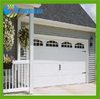 China manufacturer for cheap garage doors