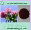 pure natural red clover leaf extract