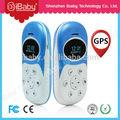 pratico personali ragazzi telefono cellulare di monitoraggio gps per i bambini