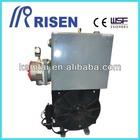 Concrete Truck Mixer Plate Fin Heat Exchanger