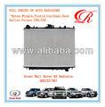 Grande muro haval pezzi di ricambio h3/h5 radiatore auto