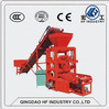 QTJ4-26C low price concrete block machine,manual block making machine