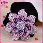 Elegant flower diamante hair accessories