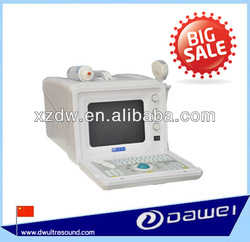 price of full digital ultrasound scanners (DW3101A)