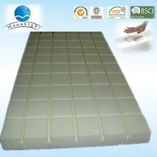 2014 hot sell true sleeper memory foam mattress