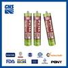 mildewproofing neutral silicone sealant translucent