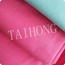 2014 hot sale poplin 100% cotton fabric dye wholesale from China