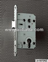 Stainless Steel Wooden Door Lock