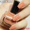 HOT nail polish color names natural organic nail polish