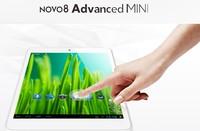 Ainol 7.85 Inch Novo8 mini advanced II Dual Core Tablet PC HD 1024*768 Android 4.2 Dual Camera BT 8GB