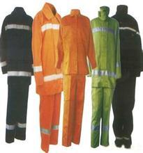 flame retardant workwear fabric