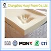 45d memory foam upholstery memory foam mattress raw memory foam