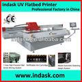 indask 3m de grande formato impressora plana uv plotter