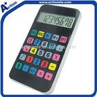 desktop Cell phone 8 digit calculator for Promotion
