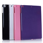 Wholesale Fashion Design Clear TPU protected case for ipad air from China Manufacturers