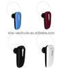 handsfree high quality hot bluetooth single earphone