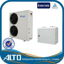 Alto AMH/S-120 15.3kw ambient 5(F) water 140(F) split type house heat pump