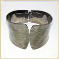 2014 de gama alta de pulsera, moda brazalete de metal