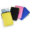 Memory foam cover case anti shock for ipad mini case