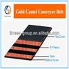 new design ee conveyor belts / rubber belts