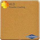 Metallic Gold Powder Coating Paint