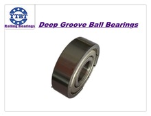 Deep groove ball bearings 62212 2RZ