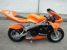 49cc 2-stroke mini moto