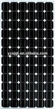 High efficiency solar panels 180w for solar system
