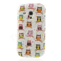 Beautiful IMD TPU Gel Skin Case for Samsung Galaxy S3 Mini
