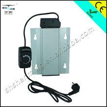 rettangolo riscaldamento elettrico unità sostituto gel combustibile di logoramento