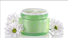 Organic Unscented Whipped Body Butter For Sensitive Skin