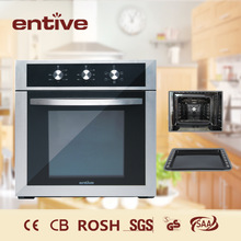 2014 new Cast iron gas stove with oven