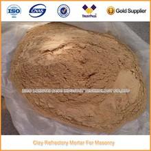 Masonry Brick Refractory Mortar Cement