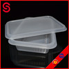 wholesale disposable takeaway food container with lid