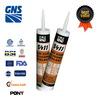 General Purpose silicone sealants waterproof sealant for bathroom