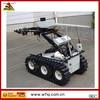 Robotic / Robot rubber tracks / Automan Rubber Track