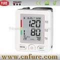 استخدام المنزلي نوع المعصم والذراع نوع الرقمية مراقبة ضغط الدم السعر مع بلوتوث