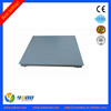 Heavy duty electronic A12E platform weighing floor scale