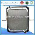 garantía de calidad de auto del radiador de enfriamiento sistema de china proveedor 1301tca05