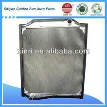 Alta qualidade de alumínio auto radiador núcleo da China DZ