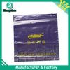 cheap clear self seal garment packing plastic bag (zmx548)