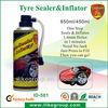 Tyre Sealant & Anti Puncture Liquid Tyre Sealant