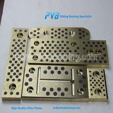 SEWT Oil Free Copper Wear Plate,SEWT100-150 Oilless Wear Plate Copper,Slide Plate Copper