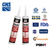GNS sealants glass silicone sealant for insulating glass